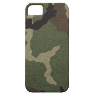 Ejército Camo iPhone 5 Case-Mate Cobertura