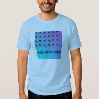 Ejército de Astro Camiseta