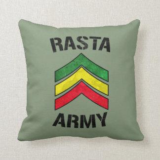 Ejército de Rasta Cojín