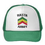 Ejército de Rasta Gorra