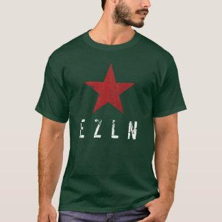 Ejército de Zapatista de liberación nacional - Camiseta