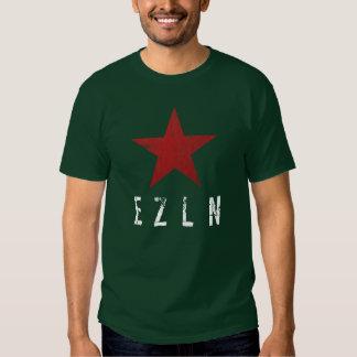 Ejército de Zapatista de liberación nacional - Camisetas