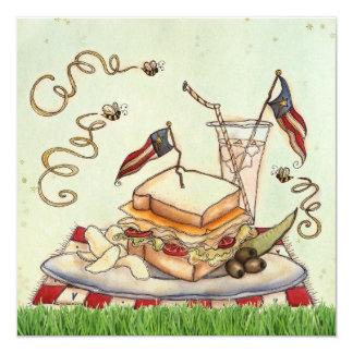 el 4tos de la comida campestre de julio invitan comunicados personales