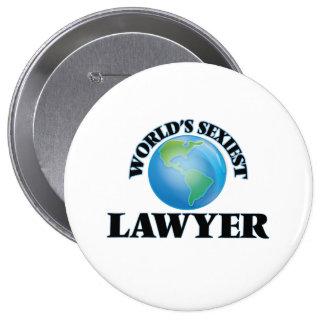 El abogado más atractivo del mundo