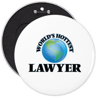 El abogado más caliente del mundo