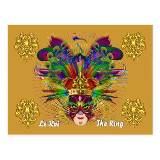 El acontecimiento del carnaval del carnaval ve por postales