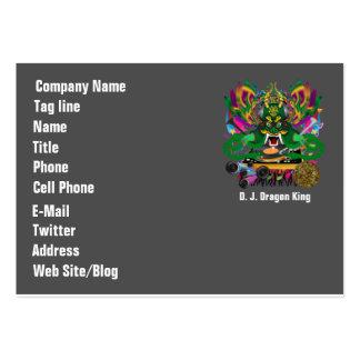 El acontecimiento del carnaval del carnaval ve por tarjeta de negocio