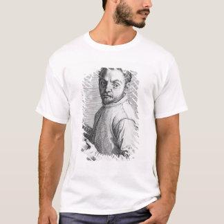 El actor Jean Gabriel Swel Camiseta