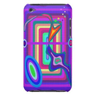 El actual tiempo iPod Case-Mate carcasa