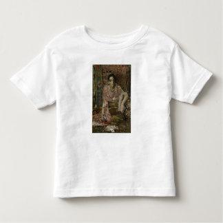 El adivino, 1895 camisetas