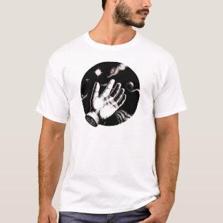 El alcanzar más allá camiseta