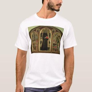 El Altarpiece bendecido de Agustín Novello Camiseta