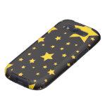 El amarillo protagoniza las cajas de la galaxia de samsung galaxy s3 cobertura