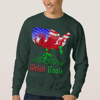El americano Galés arraiga la camiseta
