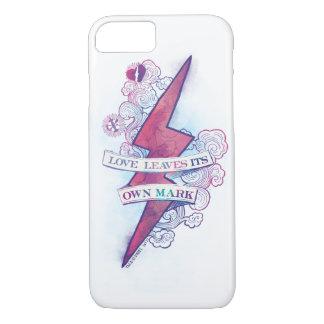 El amor del encanto el | de Harry Potter deja su Funda iPhone 7
