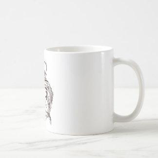 El amor del Schnauzer de mi vida Taza De Café