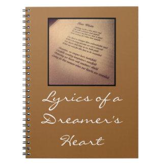El amor espera el cuaderno