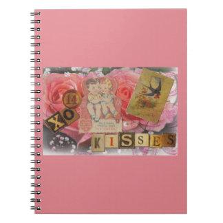 El amor está en el cuaderno del aire
