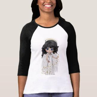El ángel de la angélica soña la camiseta