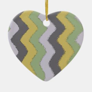 el ápice barra 11x17 la barra ripple.png adorno navideño de cerámica en forma de corazón