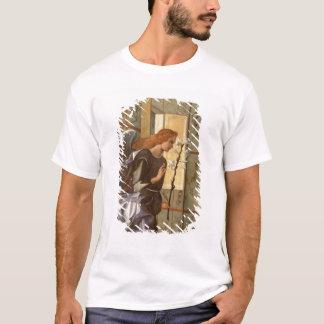 El arcángel Gabriel, del anuncio dipty Camiseta