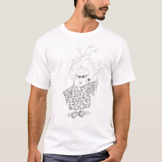El arcángel Mavis Camiseta