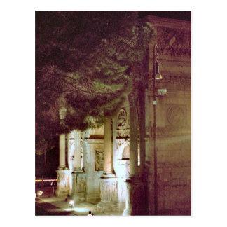El arco de Constantina Postales