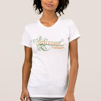 El armario de un gitano camiseta