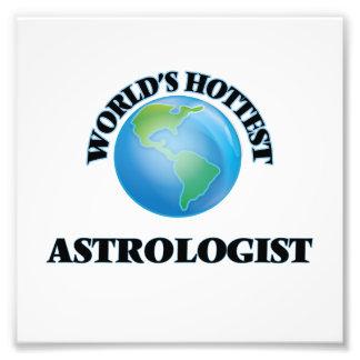 El Astrologist más caliente del mundo Arte Con Fotos