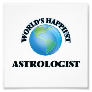 El Astrologist más feliz del mundo Fotografias