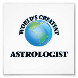 El Astrologist más grande del mundo Fotos
