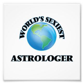El astrólogo más atractivo del mundo impresiones fotograficas