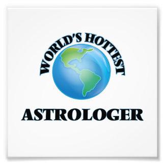 El astrólogo más caliente del mundo impresiones fotograficas
