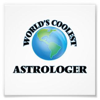 el astrólogo MÁS FRESCO de los mundos Foto