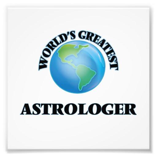 El astrólogo más grande del mundo fotos