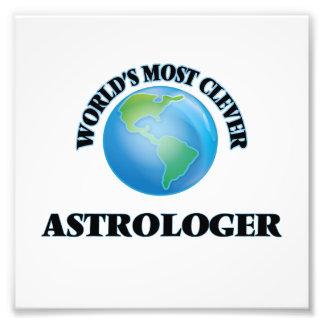 El astrólogo más listo del mundo foto