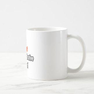 El ayudante administrativo más caliente del mundo taza de café