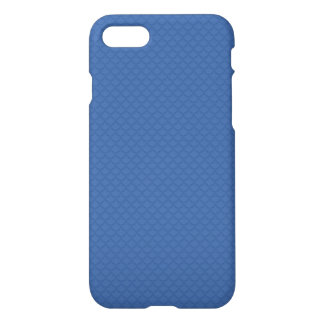el azul escala arte abstracto funda para iPhone 8/7