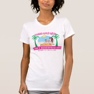 el bachelorette- de allison Stinky Camisetas