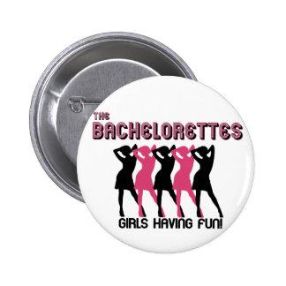El Bachelorettes Pins