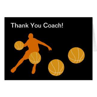 El baloncesto le agradece las tarjetas
