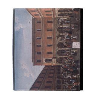 El Bancho del Giro en el Rialto, Venecia