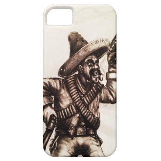 El Bandito iPhone 5 Case-Mate Fundas