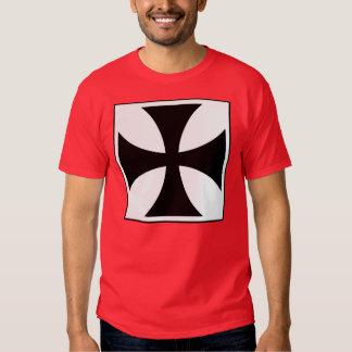 El barón rojo camisas