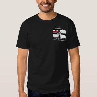 El barón rojo Manfred Von Richthofen Tee Camiseta