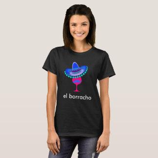 EL Barracho Camiseta