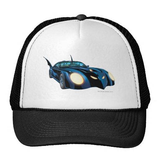 El Batmobile Gorras De Camionero
