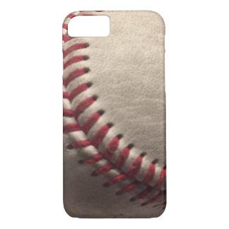 El béisbol cose el iPhone sucio 7, Barely There Funda iPhone 7