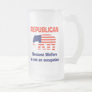 El bienestar no es una taza del empleo