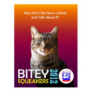 El Bitey/la postal 1 (TM) del boleto de los